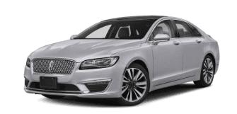 Lease a Lincoln MKZ120 2.0L Sedan  2020
