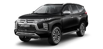 Lease a Mitsubishi Montero 3.0L GLX 7S (E69) 2020