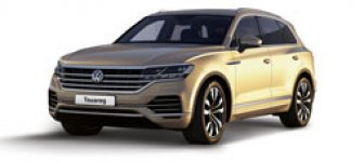 Lease a Volkswagen New Touareg 3.0L TFSI Comfortline 2019