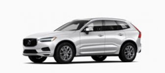 Lease a Volvo XC 60 T5 2.0L R Design Entry 2019