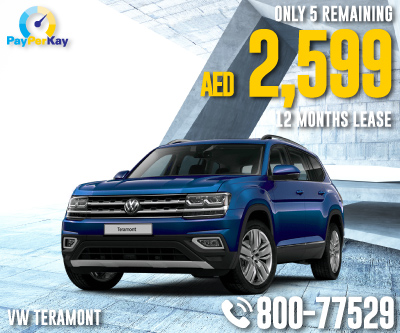 VW-Teramont-Model-2019